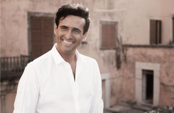 Carlos marin renattha for Il divo wicked game