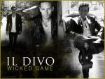Il Divo Wicked Game (33)